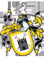 Die Welfen Wappen